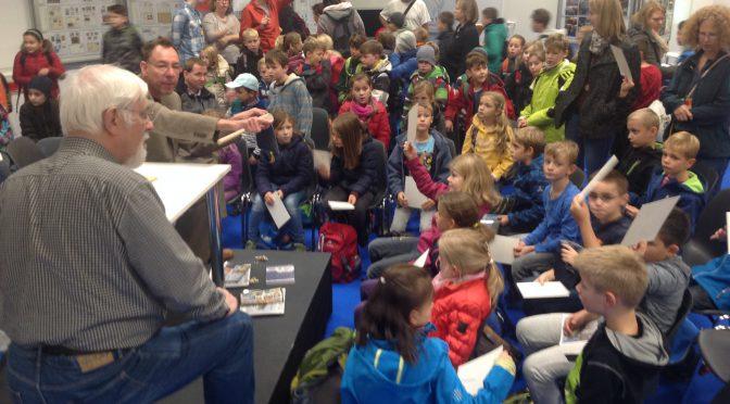 Olympiastadt Sindelfingen – Messeblog
