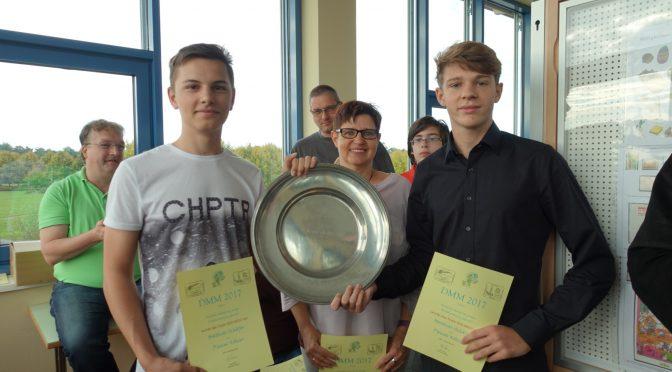 Südwest on tour…die 2. – Deutsche Mannschaftsmeisterschaften in Jülich 15.- 17.09. 2017