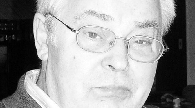 Die Deutsche Philatelisten-Jugend trauert um Günter Latz
